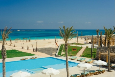 Eden Village Premium Caesar Bay Resort - Marsa Matrouh
